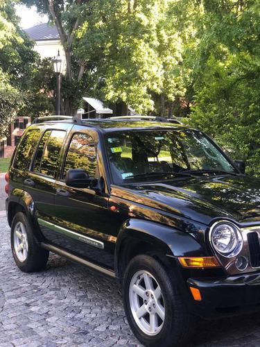 Jeep Jeep Liberty Limited Liberty Limited