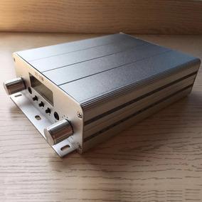 Transmissor Link Fm Automotivo St-15b Para Encontro De Som