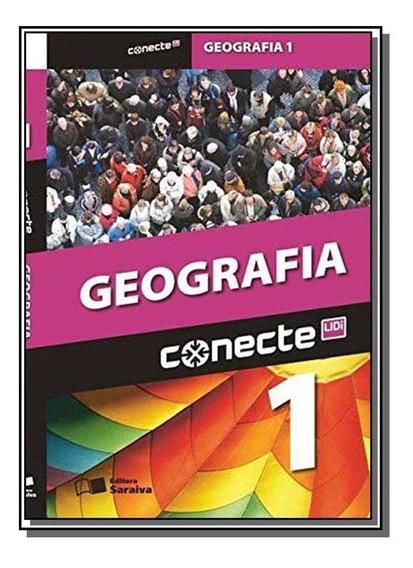 Conecte Geografia Vol1 Ensino Medio