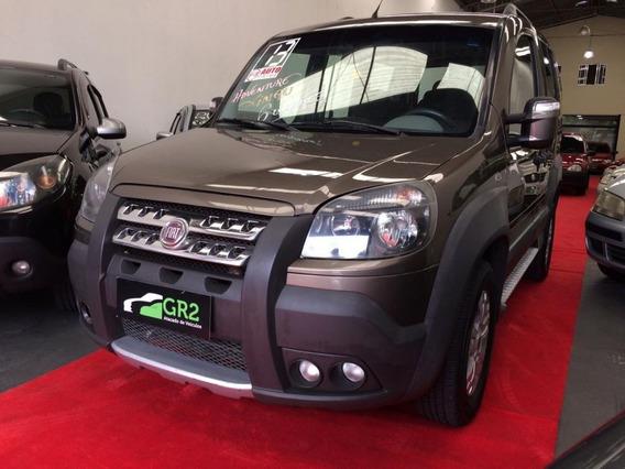 Fiat Doblo 1.8 Mpi Adventure Xingu 8v