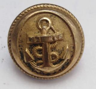 Botón- No Guerra Del Pacífico Marina