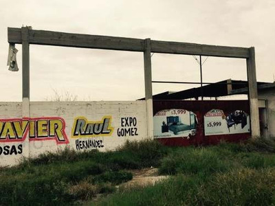 Terreno En Renta En Valle Del Guadiana, Gómez Palacio