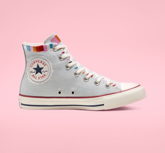 Tenis Converse Autoexpresión Chuck Taylor All Star Unisex