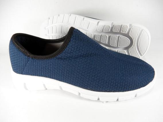 Zapatillas Elastizadas Panchas Hombre Mujer