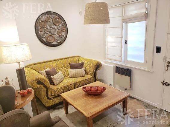 Venta De Departamento Tipo Casa Ph 3 Ambientes En Bernal (26552)