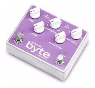 Pedal Sintetizador Digital Para Bajo Dedalo Byt1