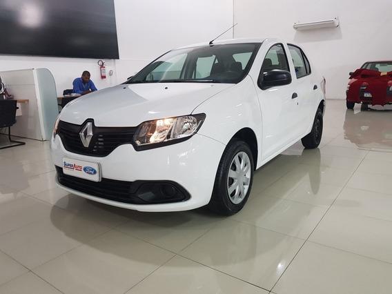 Renault Sandero 1.0 Auth 2019