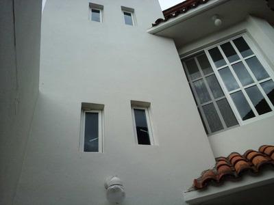 Rento Casa Amueblada Col.cuauhtemoc
