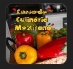 Imagem 1 de 1 de Curso De Receitas Mexicanas