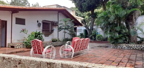 Casa En Venta El Castaño Aragua/pc 04141828826 04127233434