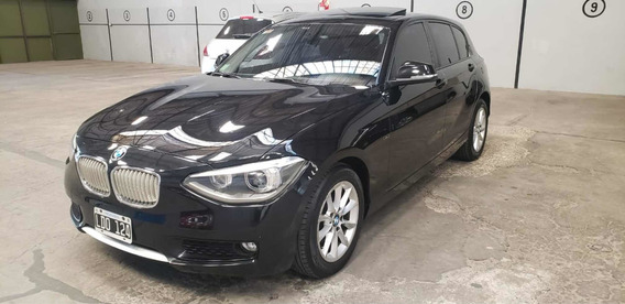 Bmw 118i Urban At 170 Cv 2012 Alza Motors