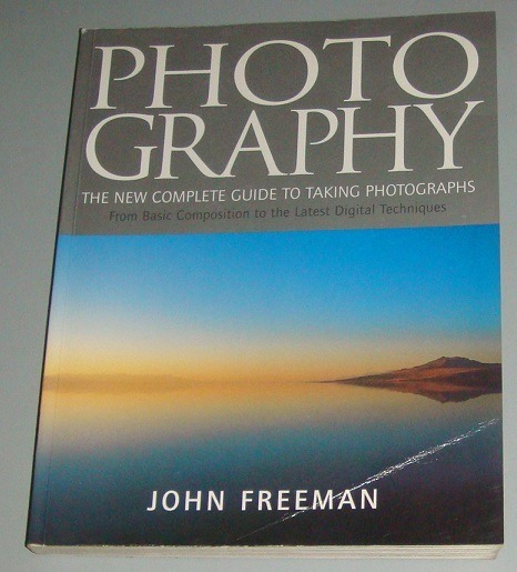 Photo Graphy - The New Complete Guide To Taking