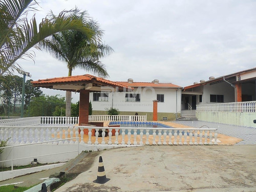 Imagem 1 de 30 de Chácara À Venda Em Estância Da Colina - Ch011143