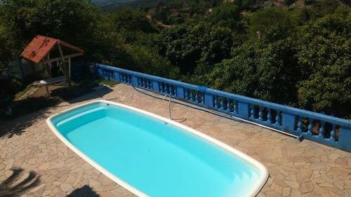 Casa Com 4 Dormitórios À Venda, 270 M² Por R$ 650.000,00 - Vitória Régia - Atibaia/sp - Ca14639