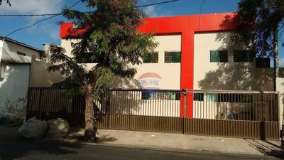 Prédio Comercial À Venda, 16 Salas E Estacionamento Em Santo Amaro, Próximo Ao Oswaldo Cruz - Pr0002