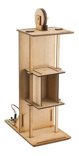 Kit Elevador Electrónico | K-920