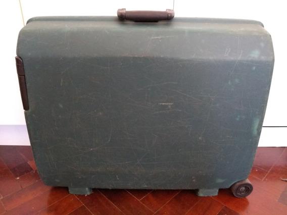 Valija Rigida Samsonite 2 Ruedas 55x70x25cm
