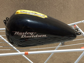 Tanque Harley Davidson Dyna 2010