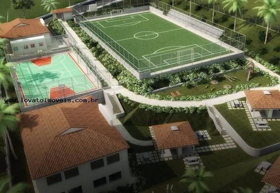 Apartamento Para Venda Em Ferraz De Vasconcelos, Jardim São Miguel, 2 Dormitórios, 1 Banheiro, 1 Vaga - Elc00215_2-666861