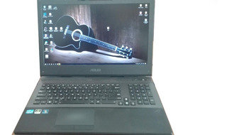 Notebook Asus Gamer G74sx