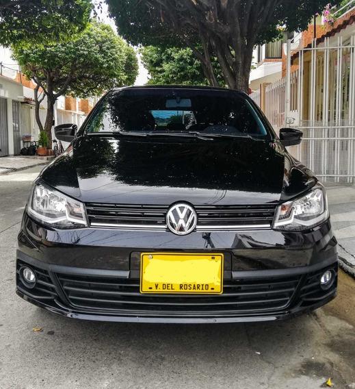 Volkswagen Gol Highline