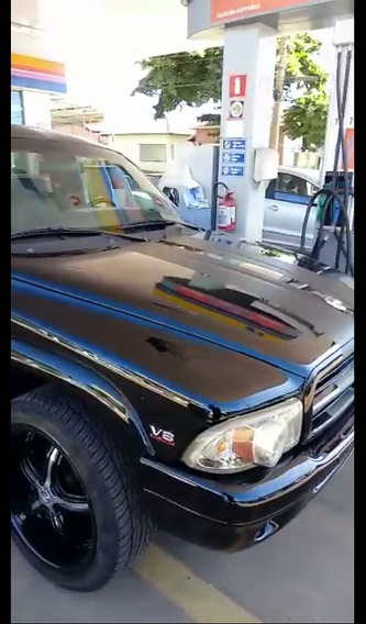 Dodge Dakota Dakota 2.5 Gasolina