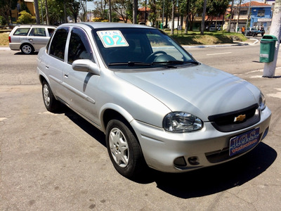 Gm/chevrolet Corsa Sedan Millenium 2002