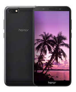 Celular Honor 7s 4g Dual Sim Mem 16gb Ram 2gb Camara 13mpx