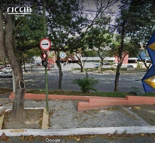 Terreno - Vila Betania - Ref: 8162 - V-ri3791