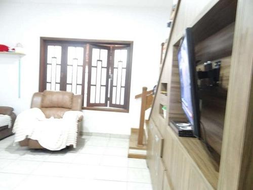 Imagem 1 de 15 de Casa Para Venda, 5 Dormitórios, Centro - Mogi Das Cruzes - 3895