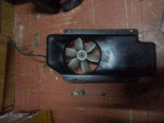 Ventilador Forzador Del Radiador Del Aire Acondicionado