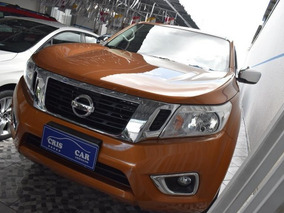 Frontier 2.3 16v Turbo Diesel Se Cd 4x4 Automático