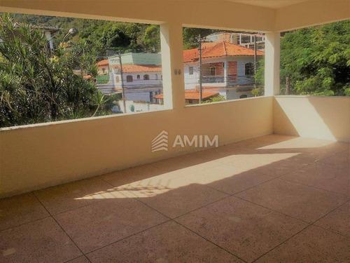 Imagem 1 de 26 de Casa Com 3 Dormitórios À Venda, 252 M² Por R$ 1.400.000,00 - São Francisco - Niterói/rj - Ca0135