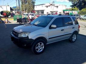 Ford Ecosport 2.0 Xlt Plus 4x2 Muy Buen Estado , 2008