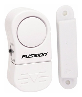 Alarma Con Sensores Ideal Para Puertas O Ventanas Negocios