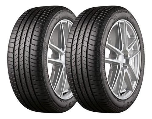 Kit X2 Bridgestone 225 50 R17  94v Turanza T005 Cuotas!