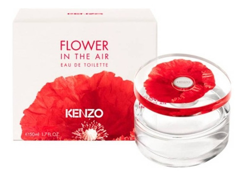 Perfume Kenzo Flower In The Air Edt X50ml
