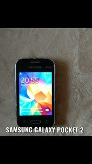 Sansung Galaxy Pocket2
