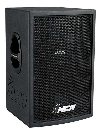 Caixa De Som Acústica Passiva Nca Hq140 - 140w Rms - Loja
