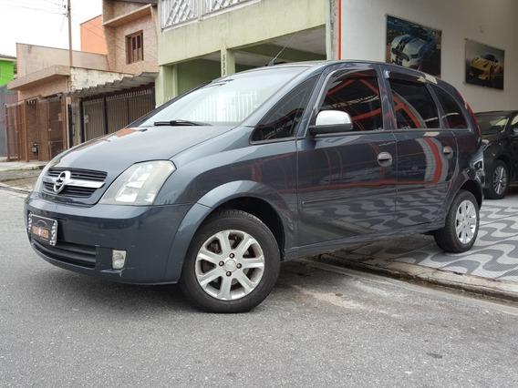 Chevrolet Meriva Joy 1.8 (flex) 2007