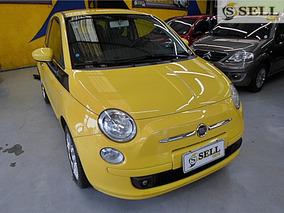 Fiat 500 1.4 Sport 3p