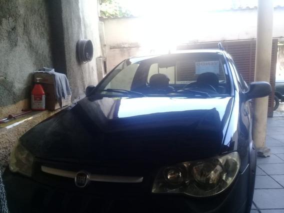 Fiat Strada Celebration 1.4 Flex 2012
