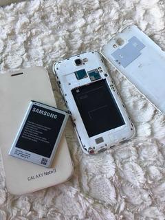 Celular Samsung Galaxy Note Ii Para Arreglar
