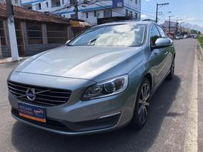 Volvo S60 2.0 T5 Momentum Drive-e 4p 2015