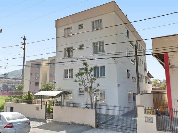 Apartamento No Glória Com 2 Quartos Para Locação, 73 M² - 5583