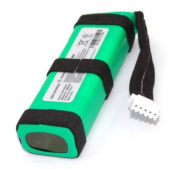 Bateria Jbl Charge 3 , 3.7 V 6000 Mah - Original C/ Nfe