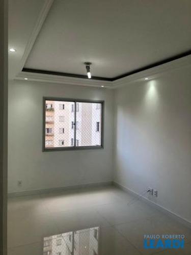 Apartamento - Morumbi  - Sp - 628085