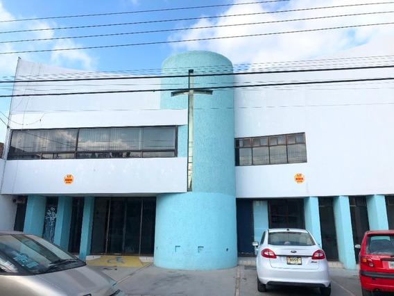 Edificio En Venta Col Las Piedras