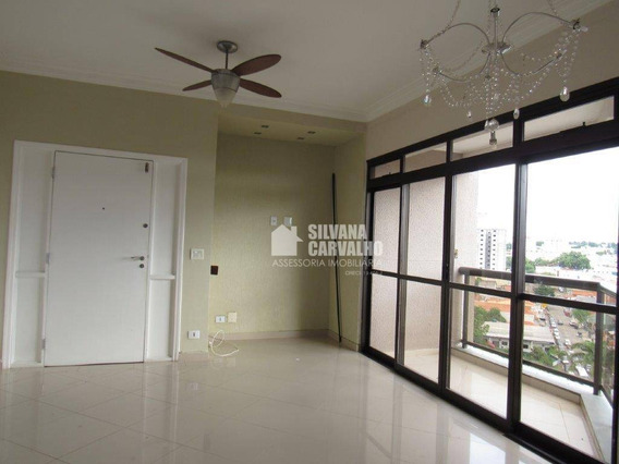 Apartamento Para Locação No Centro De Itu. - Ap2224