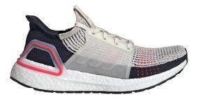 Zapatillas adidas Running Ultraboost 19 W Mujer Cr/mn